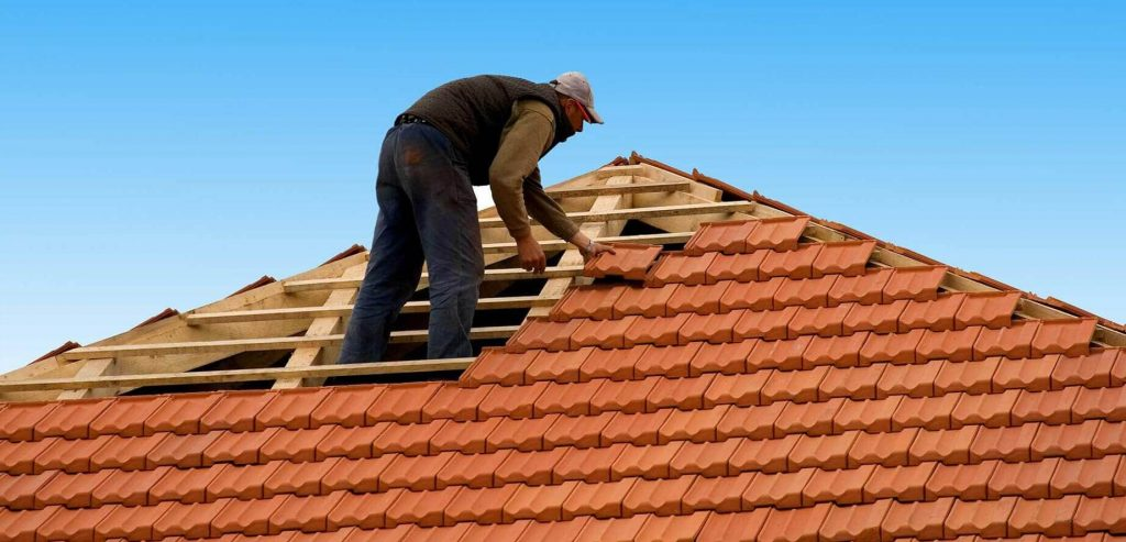 Find A Roofing Company