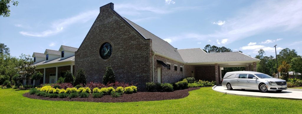 Funeral Home Financing